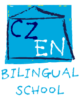 Bilingual School logo